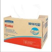 金佰利 90161/90161A X60 全能型擦拭布(抽取式 ) 200张/箱 白色