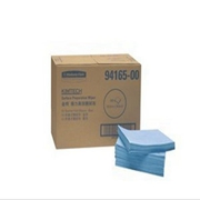 金佰利 94165 金特* 強力高效擦拭布(折疊式) 300張/箱 藍色