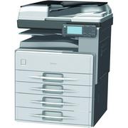 理光 MP2501SP 黑白数码复印机 A3 白色