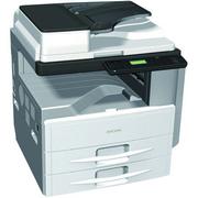 理光 MP2501L 黑白數碼復印機 A3 白色