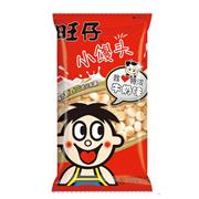旺旺   旺仔小馒头(特浓牛奶) 210G