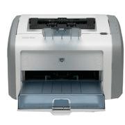 惠普 LaserJet 1020 Plus/CC418A 黑白激光打印機 A4