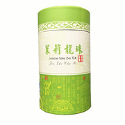 友缘    茉莉龙珠茶叶纸罐装  50g