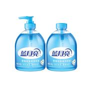 蓝月亮   野菊花清爽洗手液组合装 500g+500g