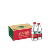 农夫山泉380ml/瓶 24瓶/箱 整箱销售