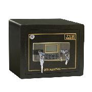 華鼎 FDX-A/D-30 單門電子密碼保險箱  H300*W380*D310 古銅色 (全國免郵)