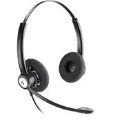 缤特力 HW121N 话务耳麦    (双耳,降噪麦克风,必需配连接线使用)