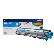 兄弟 TN-285C 墨粉 2200页 青色 适用于兄弟 HL-3170CDW / HL-3150CDN / MFC-9140CDN / DCP-9020CDN / MFC-9340CDW