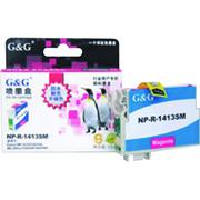 欣格 NP-R-1413SM 墨盒 10ml (適用 EpsonME33/ ME 330 /ME35/ME350/ME535/Epson ME Office 620F /Epson ME OFFICE 960FWD(顏料)