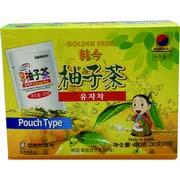 韩今   蜂蜜柚子茶 30g*15包