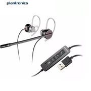 繽特力 Blackwire C435-M USB耳麥 (雙耳降噪,Lync版)