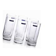 乐美雅 E5880 伊斯?#25163;?#36523;玻璃杯 29CL  六只装
