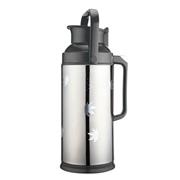 五月花 DVS-3200 不銹鋼印花保溫瓶/熱水瓶 8磅(3.2L)