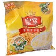 皇室   原味營養麥片 600克(20包)