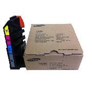 三星 CLT-W406/XIL 廢粉倉 1500頁    (適用 Samsung CLP-366/366w CLX-3306/3306W/3306FN)