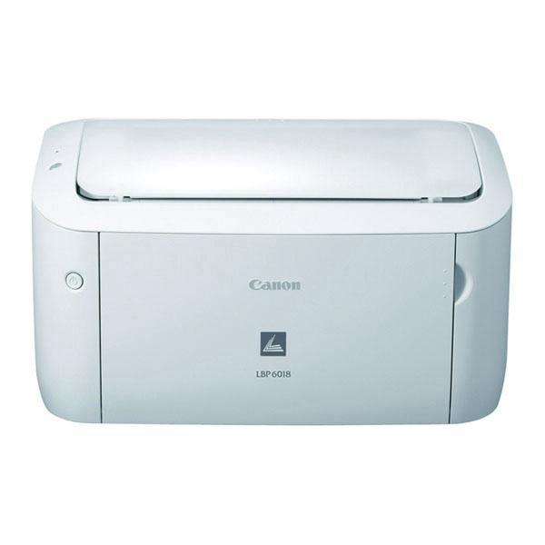 佳能 imageCLASS LBP6018L 黑白激光打印機 A4