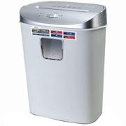 齐心 S2701 强力多功能型碎纸机   银白色  单个独立包装 可碎纸张,CD,卡