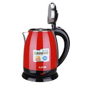 蘇泊爾 SWF15S06A 雙層防燙電水壺 1.5L 1800W 紅色