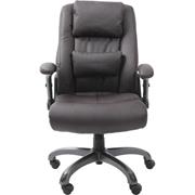 ope电竞娱乐 BT-9803H-2 ope电竞娱乐淑媛系列优雅椅 67.5cmW*76.5cmD*109~118.5cmH 棕色 需客户自己组装