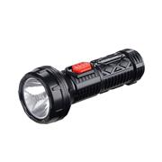 久量 LED-9005 LED充电式高亮手电筒 0.5W
