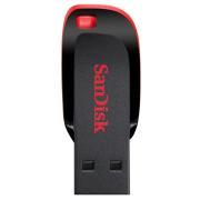 閃迪 SDCZ50-032G-Z35 酷刃 USB2.0 U盤 32G 黑紅色