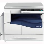 富士施乐 DocuCentre S2011N 黑白数码复印机   (复印/网络打印/彩色扫描/含盖板)