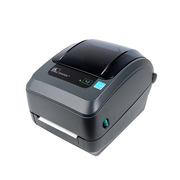 斑马 GX430T 300dpi 条码打印机