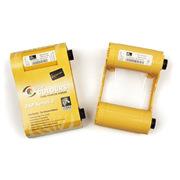 斑馬 800033-340cn05 證卡打印機彩色帶 280張    (適用 斑馬zxp series3證卡機)