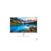 """三星 S24D360HL 液晶显示器 23.6""""/16:9/1920*1080  PLS面板/接口:D-Sub(VGA),HDMI/白色/全高清/广视角/超窄边框"""