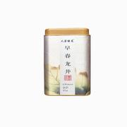 友緣  特級早春龍井 125g