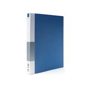 ope电竞娱乐 NP1039 O型二孔文件夹 A4 蓝色