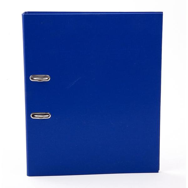 史泰博 NP1052 快勞夾 FC 290*345MM 2寸 藍色