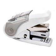 史泰博 STA1001 訂書機 適用10號針 83*52*31 白色