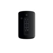 苹果 Mac Pro MD878CH/A 台式电脑主机 E5 16G256G  3.5GHz 六核 Intel Xeon E5/双 AMD FirePro D500