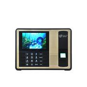 优玛仕 U-Z19 指纹考勤机   U盘下载数据,彩屏显示,T9输入法