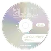 山业 CD-MDV9 光驱?#21015;?#22836;清洁盘片  透明白色