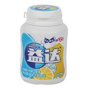 益达  木糖醇无糖口香糖冰柠味 56g