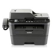 兄弟 MFC7880DN 黑白激光多功能一体机 A4    (打印、复印、扫描、传真、双面、有线网络)