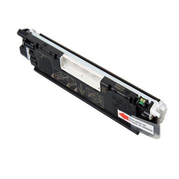 天威 CE310AG (TRH833BPFJJ) 蓝色标准装粉盒 1200页 黑色 1支 (适用 HP LaserJet CP1025/Cp1025NW)