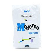悠詩詩   UCC意式現代咖啡豆 500g/袋    新老包裝隨機發貨