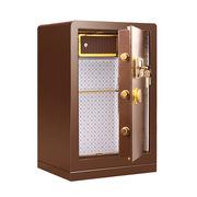 甬康達 BGX-D1-730 電子密碼保管箱  古銅色 1臺