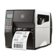 斑马 ZT210-300dpi 条码打印机