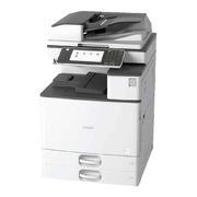 理光 MP C2011SP 彩色多功能數碼復合機 A3  (20張/分鐘,彩色復印,彩色打印,彩色掃描)