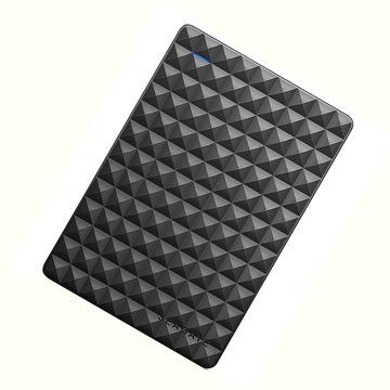 希捷 新睿翼 STEA1000400 移动硬盘 1TB 2.5英寸USB3.0 黑色