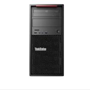 "联想 ThinkStation P300 工作站 19.5""I34G500R(深广免运费)  黑色"