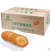 三牛  万年青饼干 5kg
