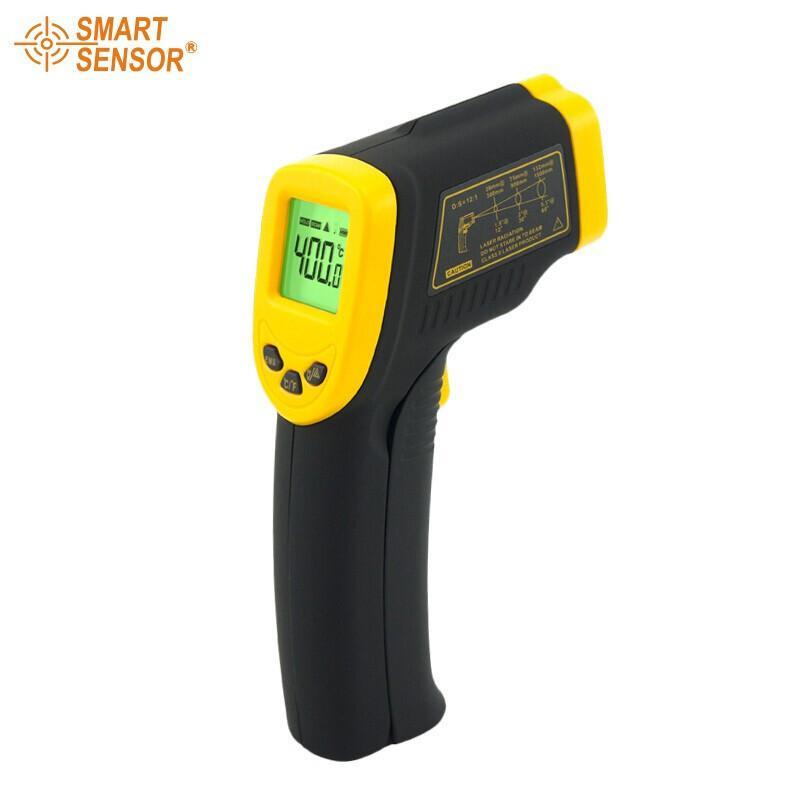 国产  希玛  手持式红外线测温仪 AR300+