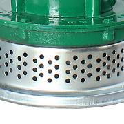 国产  防汛污水泵 370W 最大流量≥5m3/H 加10M水管