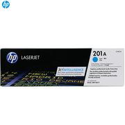 惠普 CF401A 硒鼓 1400页 青色 (适用HP Color LaserJet Pro M252/Color LaserJet Pro MFP M277系列)