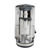 碧然德 FB2020B1 电热过滤水壶   黑色   额定功率:2000W额定容量:1.8L